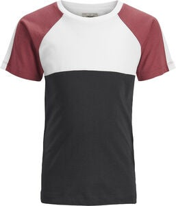 PRODUKT Clay Cut T-Shirt, Brick Red