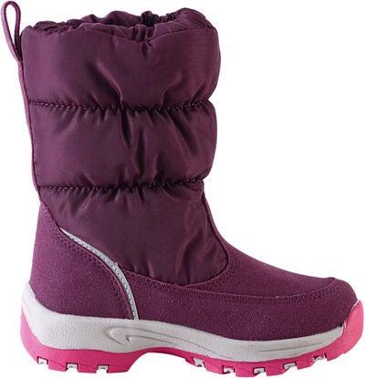 Reima Reimatec® Vimpeli Boots Black