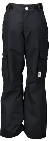 Wearcolour Trooper Skibukse, Black