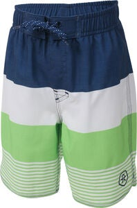Color Kids Nelta Strandshorts, Jasmine Green