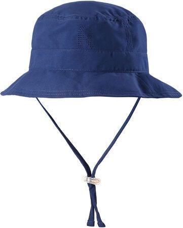 a30b14c0e Reima Tropical Solhatt, Navy Blue