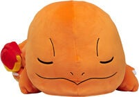 Pokémon Sleeping Kosedyr Charmander