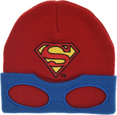 Superman Lue, Red