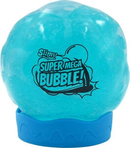 Slimy Super Mega Bubble