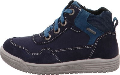 Superfit Earth GORE-TEX Sneaker, Blue