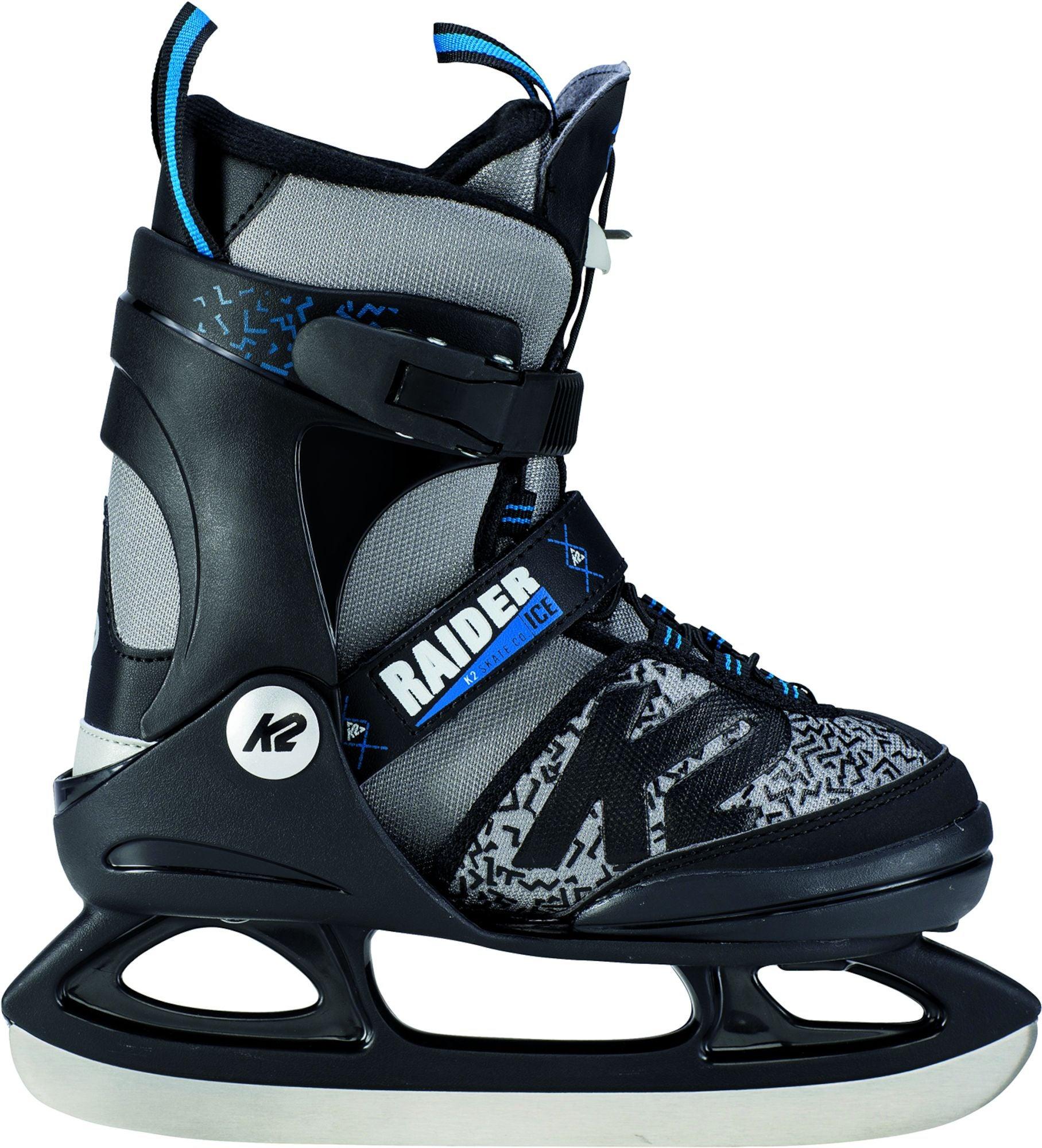 Kjøp K2 Raider Ice Skøyter | Jollyroom