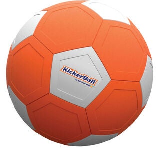 Kicker Ball Fotball, Oransje