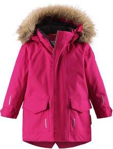76ba264a Reimatec Myre Jakke, Cranberry Pink