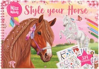 Miss Melody Malebok Style Your Horse