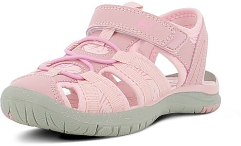 Leaf Salo Sandal, Light Pink