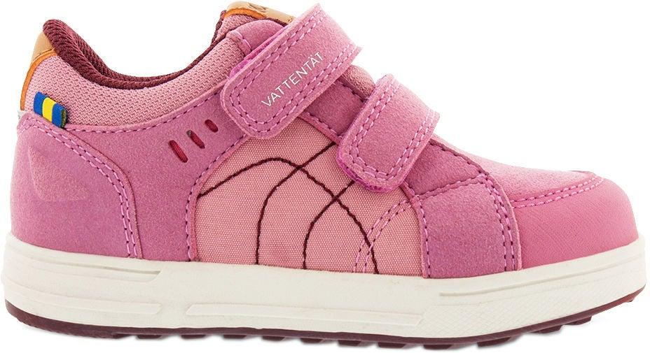 Kjøp Kavat Svedby WP Sneaker, Pink | Jollyroom