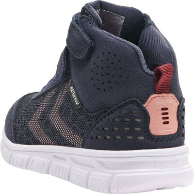 Hummel Crosslite Mid TEX Jr, Graphite