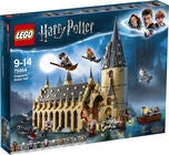 LEGO Harry Potter 75954 Store Salen På Galtvort