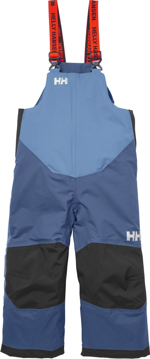 Helly Hansen Rider 2 Bib Bukse, rth Sea Blue