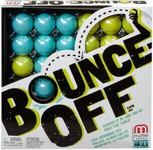 Bounce of Selskapsspill