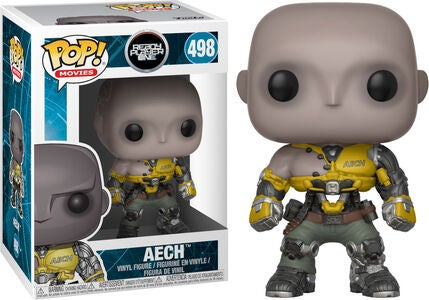 POP! Ready Player One Samlefigur Aech