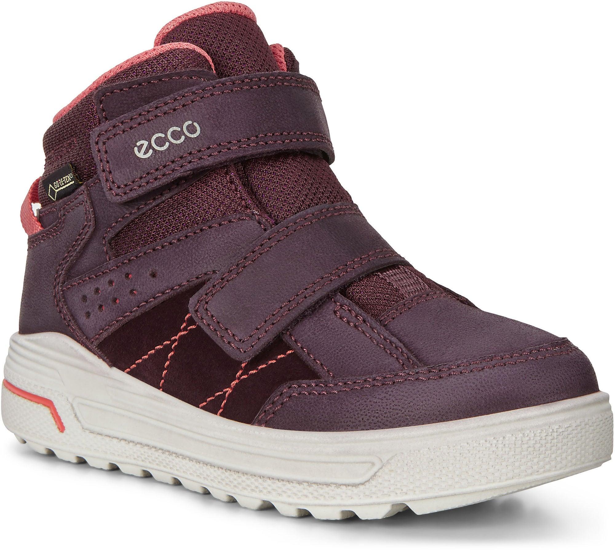 Kjøp ECCO Urban Snowboarder Boots GORE TEX, FigApricot