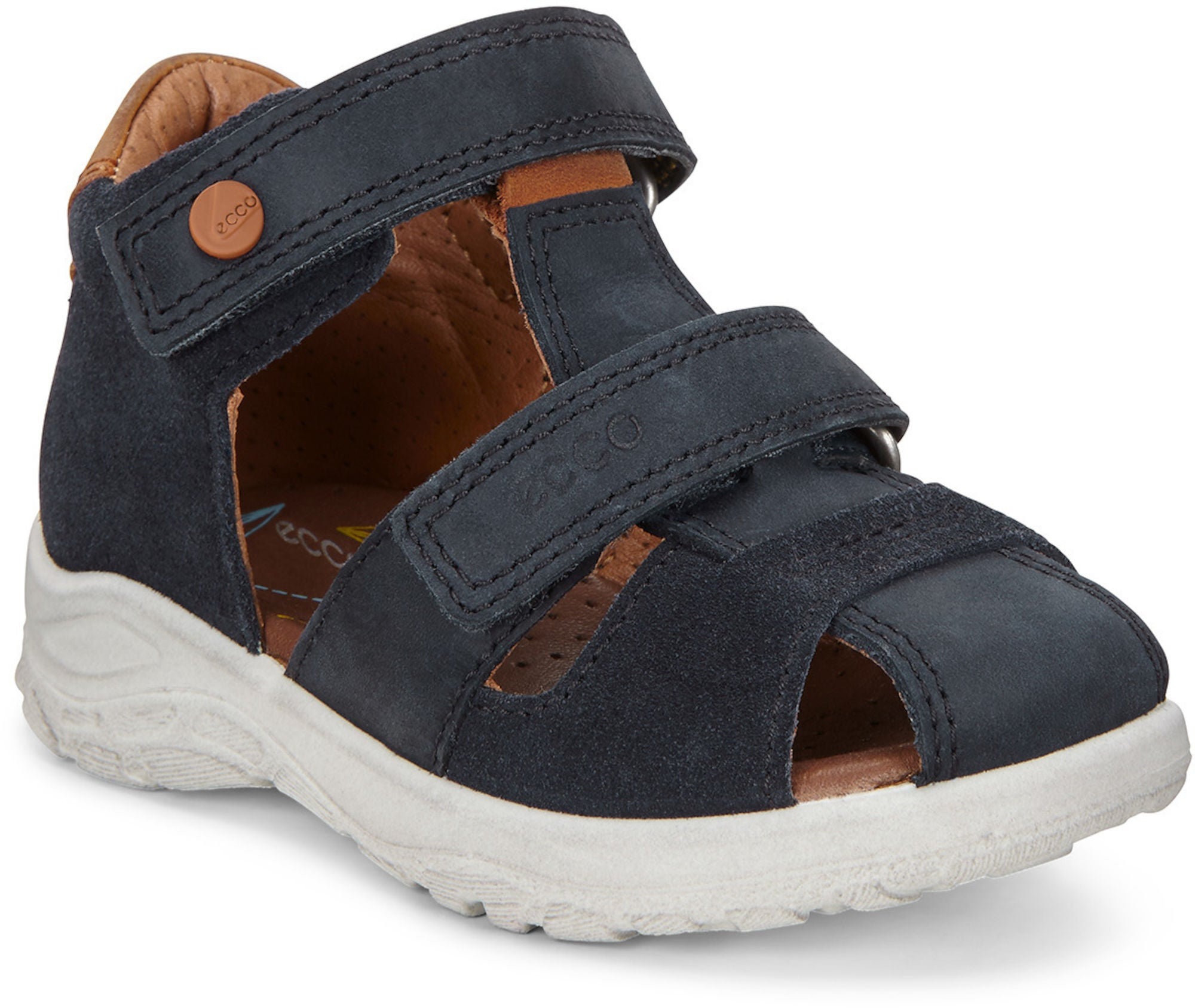 Kjøp ECCO Peekaboo Sandal, Night Sky | Jollyroom