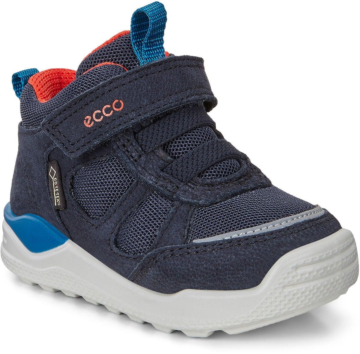 Kjøp ECCO Urban Mini Sko GORE TEX, Night Sky   Jollyroom