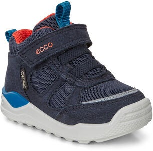 ECCO Urban Mini Sko GORE-TEX, Night Sky