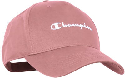 Champion Baseboll Caps, Impatiens Pink