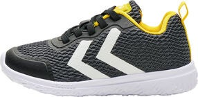 Hummel Actus ML Jr Sneaker, Black