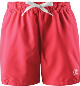 Reima Basseterre Shorts, Neon Red
