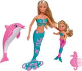 Steffi Love Dukke Mermaid Friends