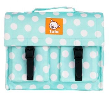 Tula Ryggsekk, Mint Candy Dots