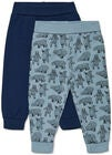 Luca & Lola Willow Bukse 2-pack, Navy