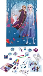 Disney Frozen 2 Adventskalender