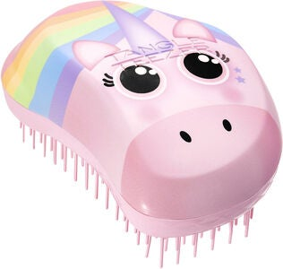Tangle Teezer The Original Mini Hårbørste Rainbow Unicorn