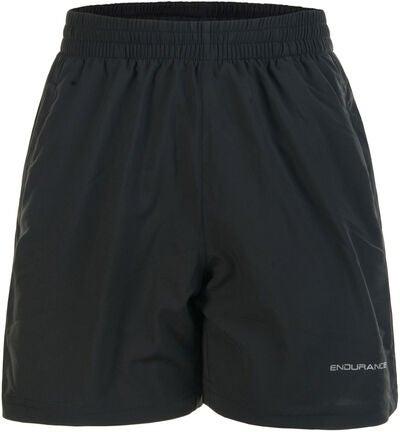b13b00e6 Kjøp Endurance Telscombe Shorts, Black | Jollyroom