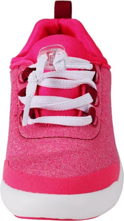 Reima Shore Sneaker, Candy Pink