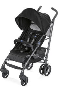 Chicco Liteway³ Trille, Jet Black