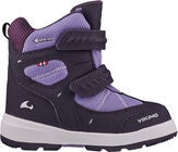 Viking Toasty II GTX VIntersko, Aubergine/Purple
