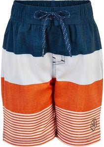Color Kids Badeshorts, Marine