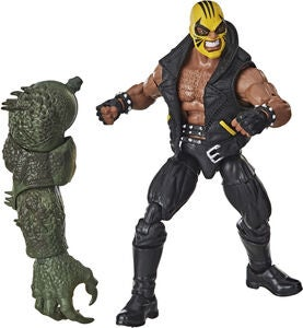 Marvel Build-A-Figure Abomination Figur Marvel's Rage