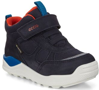ECCO Urban Mini Vintersko, Night Sky/Fire