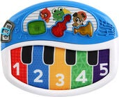 Baby Einstein Piano, Multi
