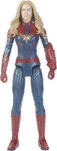 Marvel Avengers Titan Hero Power Figur Collie FX 2.0 30 cm