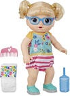 Baby Alive Step 'n Giggle Blond