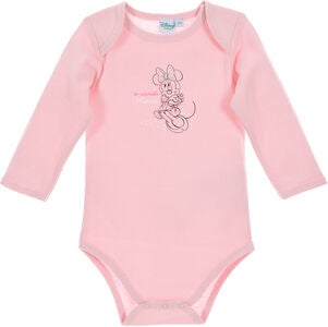 Disney Minni Mus Body 2-pack, Light Pink