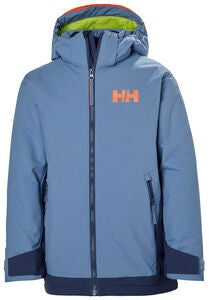 Helly Hansen Hillside Jakke, Blue Fog