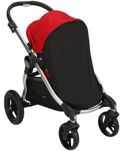Baby Jogger City Select UV-trekk og Myggnett