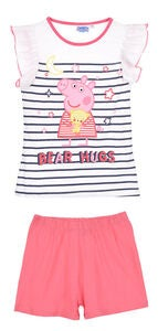 Peppa Gris Pyjamas, White