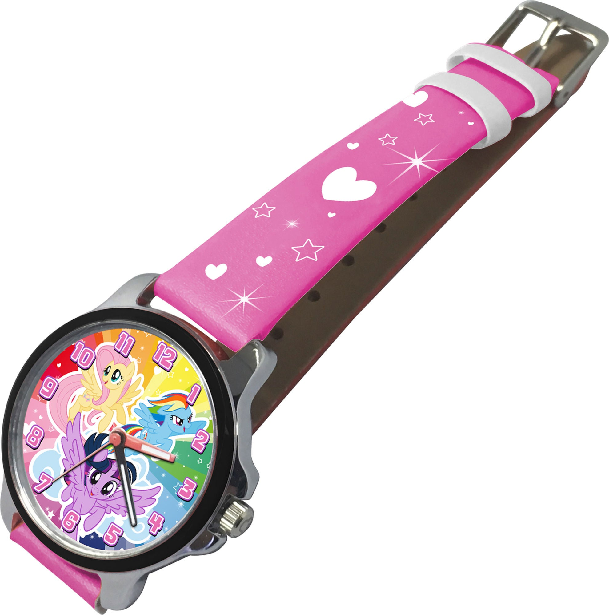 My Little Pony Klokke Analog