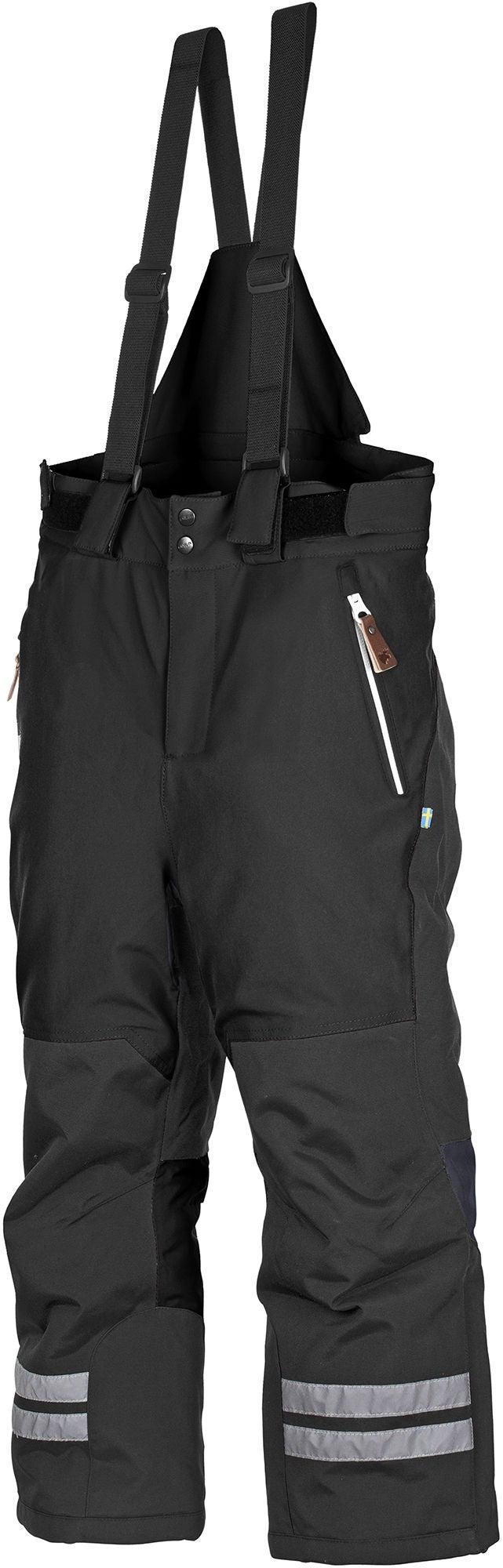 Lindberg Keystone Bukse, Black 80