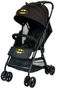 Kids Embrace Trille Batman, Black
