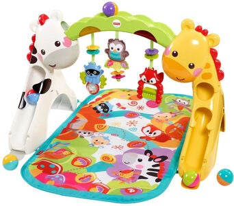 Fisher-Price Babygym